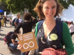 Festival solidaris, Namur 24 août 2018